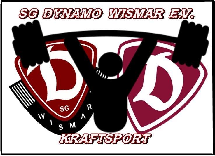 SG Dynamo Wismar e.V. Kraftsport